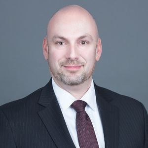 Christopher G. Scott, CPA