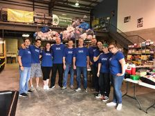MSCPA 2018 Day of Service