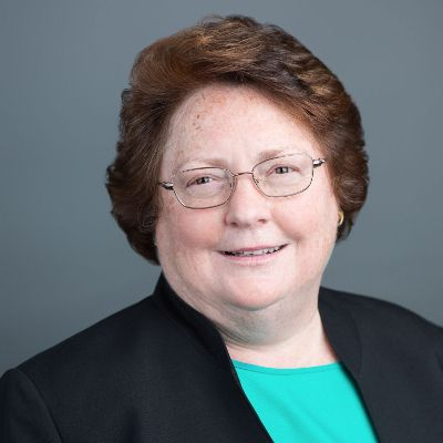 Jeanne M. Robertson, CPA, MBA