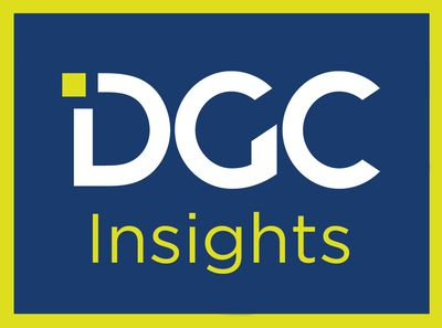 DGC Insights - May 2019
