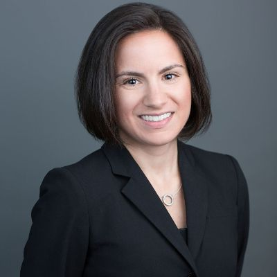 Sarah A. Guilmette, CPA, MBA
