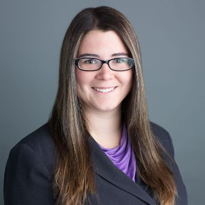Stacy Tombarello, CPA, MSA